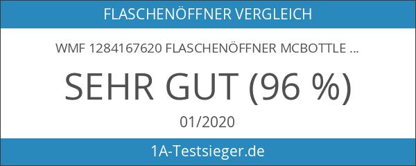 WMF 1284167620 Flaschenöffner McBottle