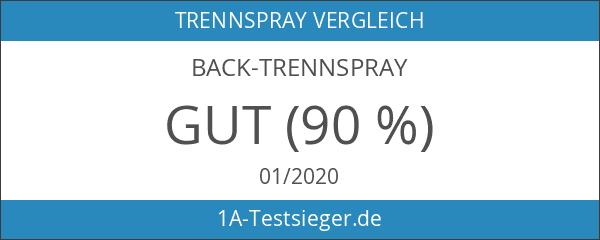 Back-Trennspray