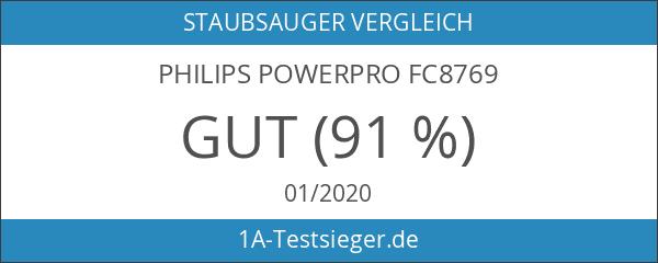 Philips PowerPro FC8769