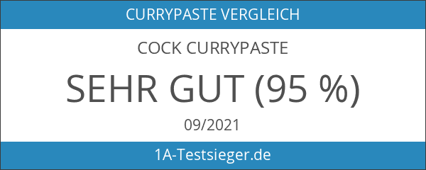 Cock Currypaste