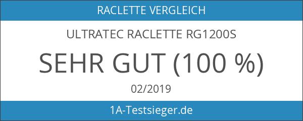 Ultratec Raclette RG1200S