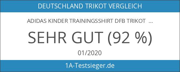 adidas Kinder Trainingsshirt DFB Trikot Home WM