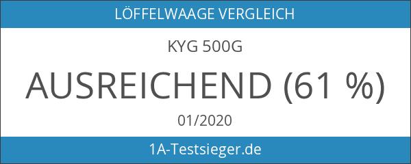 KYG 500g