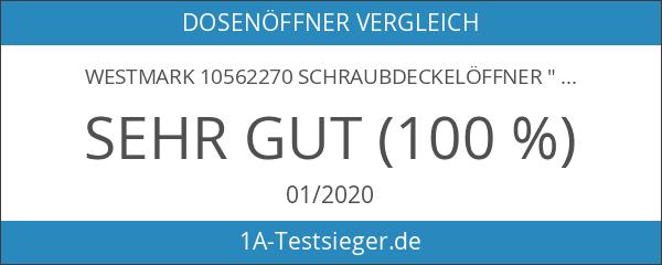 """Westmark 10562270 Schraubdeckelöffner """"Vacumex"""""""