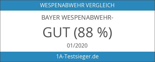 Bayer Wespenabwehr-