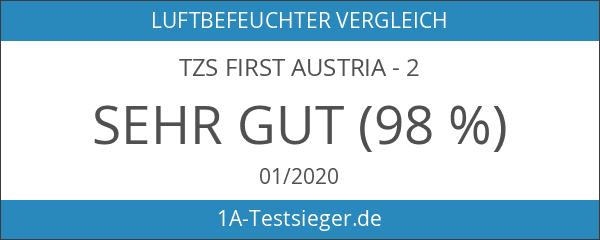 TZS First Austria - 2