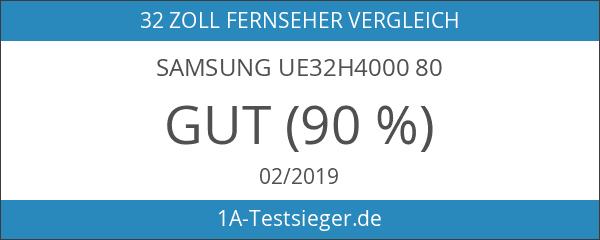 Samsung UE32H4000 80