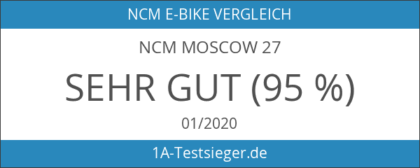 NCM Moscow 27