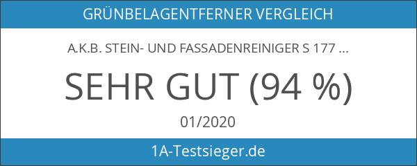 A.K.B. Stein- und Fassadenreiniger S 1774