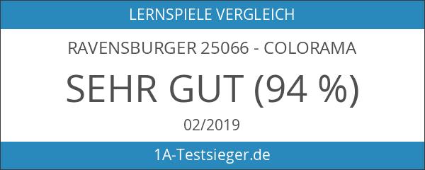 Ravensburger 25066 - Colorama