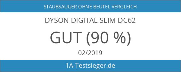 Dyson Digital Slim DC62