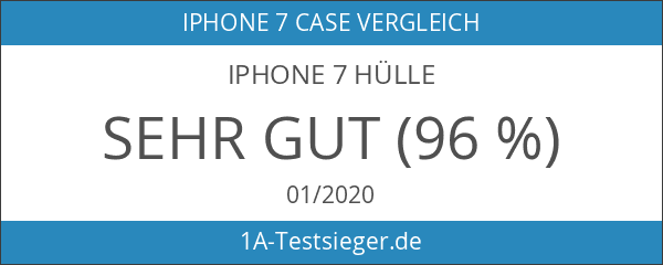 iPhone 7 Hülle