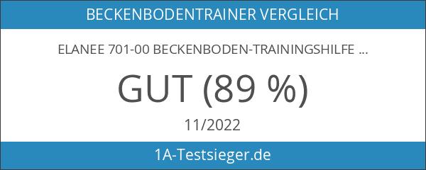ELANEE 701-00 Beckenboden-Trainingshilfen Phase I Aktiv