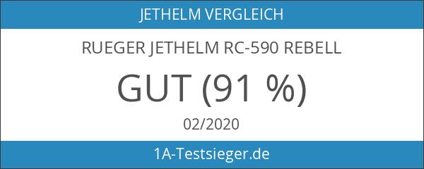 rueger Jethelm RC-590 Rebell