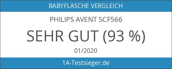 Philips Avent SCF566