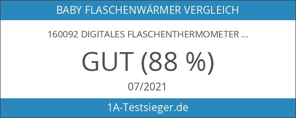 160092 Digitales Flaschenthermometer