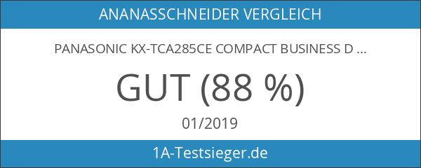 PANASONIC KX-TCA285CE COMPACT BUSINESS DECT Handse