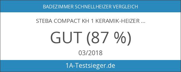 Steba Compact KH 1 Keramik-Heizer