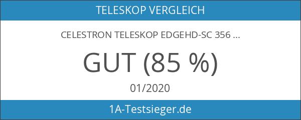 Celestron Teleskop EdgeHD-SC 356