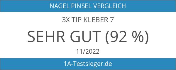 3x Tip Kleber 7