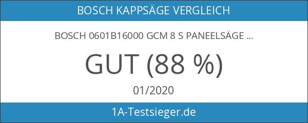 Bosch 0601B16000 GCM 8 S Paneelsäge