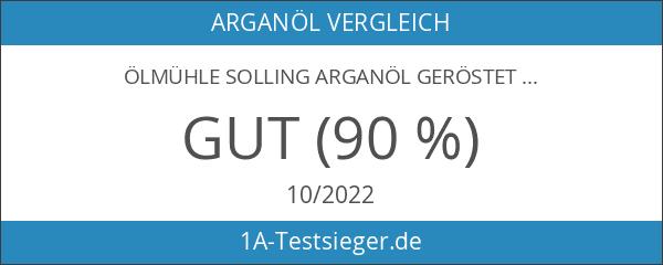 Bio ArganÖl geröstet EG-Bio 100ml