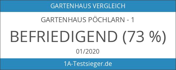 Gartenhaus Pöchlarn - 1
