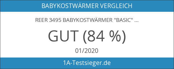 Reer 3495 Babykostwärmer