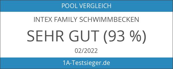 Intex Family Schwimmbecke