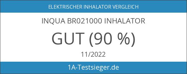 Inqua BR021000 Inhalator