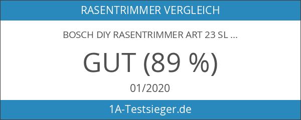 Bosch DIY Rasentrimmer ART 23 SL