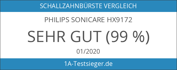 Philips Sonicare HX9172