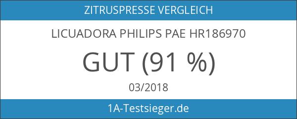 Licuadora PHILIPS PAE HR186970