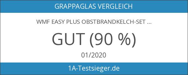 WMF 0910189990 Obstbrandkelch-Set easy Plus