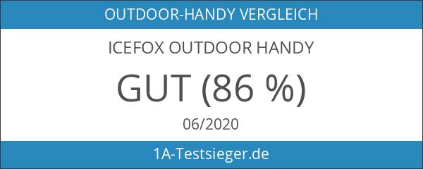 Icefox Outdoor Handy