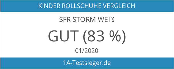 SFR Storm Weiß