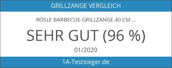 Rösle Barbecue-Grillzange 40 cm