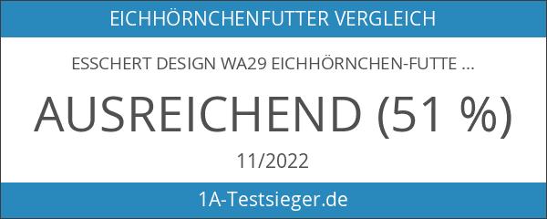 Esschert Design WA29 Eichhörnchen-Futter 200g
