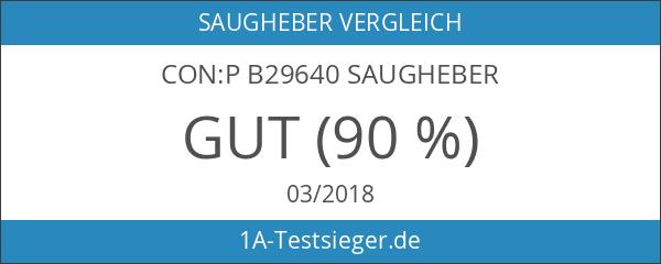 CON:P B29640 Saugheber