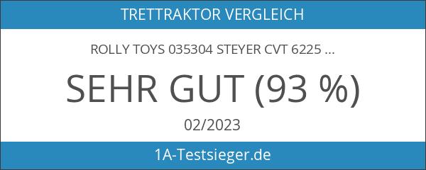 rolly toys 035304 Steyer CVT 6225