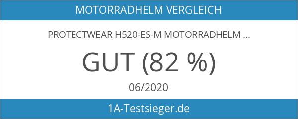 Protectwear H520-ES-M Motorradhelm