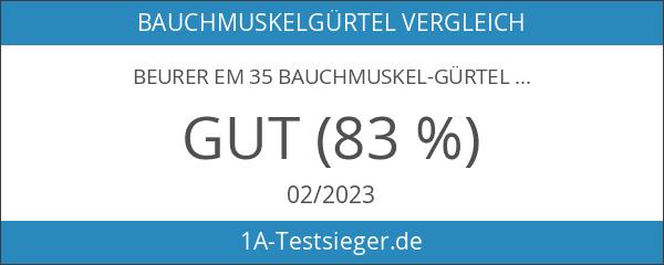 Beurer EM 35 Bauchmuskel-Gürtel