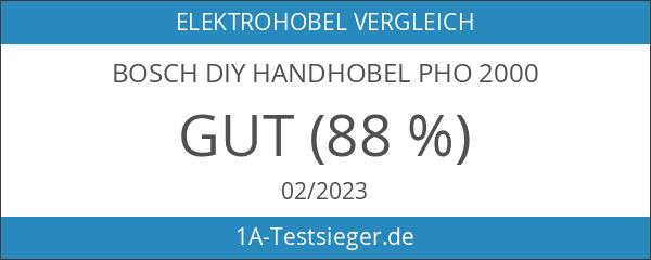 Bosch DIY Handhobel PHO 2000