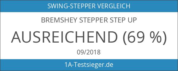 Bremshey Stepper Step Up
