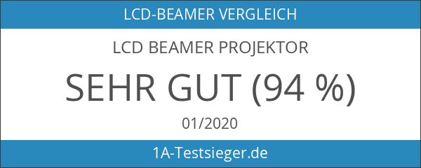 LCD Beamer Projektor