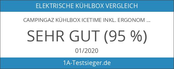 Campingaz Kühlbox Icetime inkl. Ergonomischen Griff