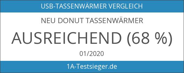 NEU Donut Tassenwärmer