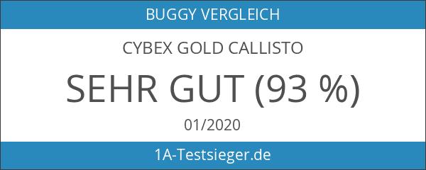 CYBEX GOLD Callisto