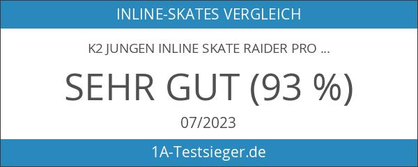 K2 Jungen Inline Skate Raider Pro