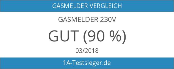 Gasmelder 230V